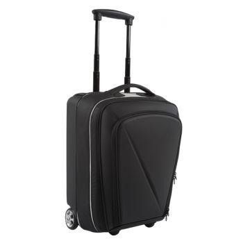 Semi-harde reistas voor de bagageruimte vooraan