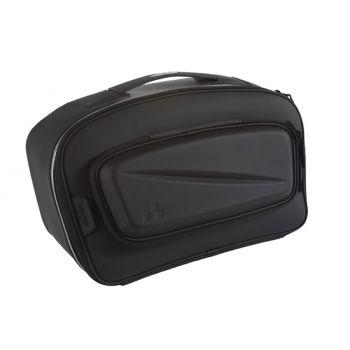 Semi-harde reistas voor bagageruimte achteraan