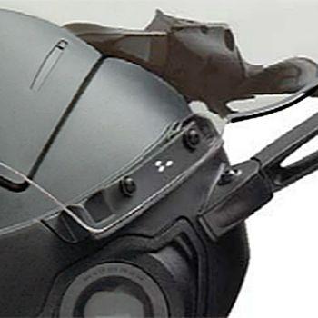 Onderhoudsset voor Ultra Touring-windscherm