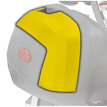 R-35 paneelkit voor zadeltas