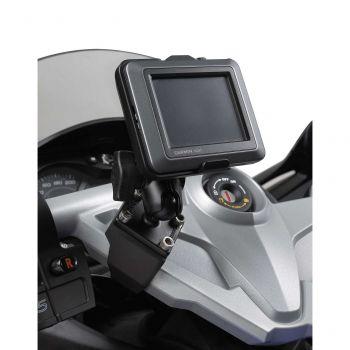 Verstelbare montagekit voorGPS (voor standaard stuur)