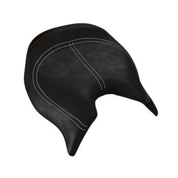 Comfortzadel voor bestuurder - Zwart