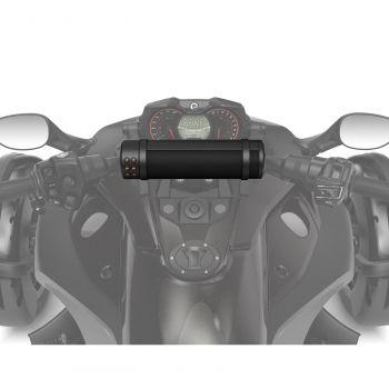 Bluetooth geluidsbalk van MTX voor het stuur