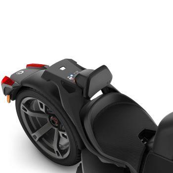 1-up bestuurdersruggensteun