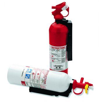 Brandblusapparaat (niet EG-conform)