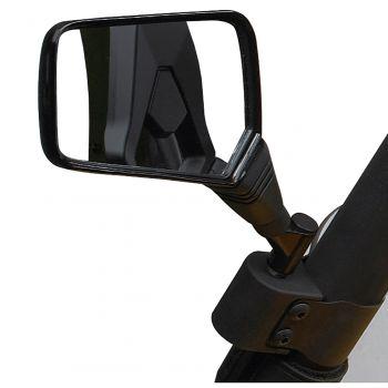 Zijspiegel - links
