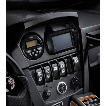 Radio/gps-consoleadapter