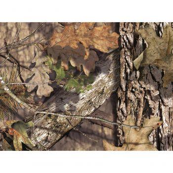 Camouflage-stickers voor zwarte panelen voor opbergkoffer