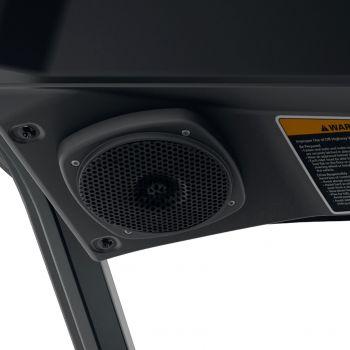 Audiosysteem vooraan-boven