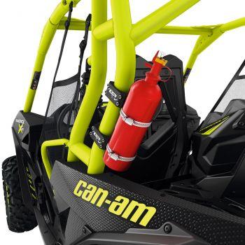 Ondersteuningskit voor brandblusapparaat van Lonestar Racing