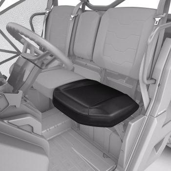 Verwarmde stoelhoes (bestuurder)