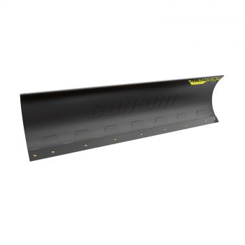 Can-Am ProMount stalen ploegblad van 168 cm