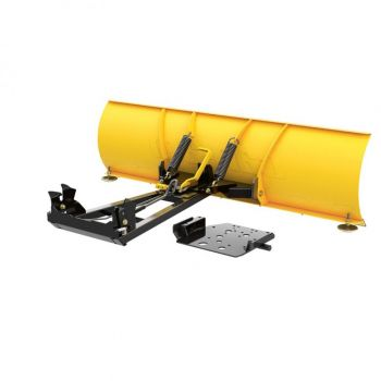 Can-Am ProMount stalen kit met ploeg van 152 cm