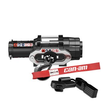 Can-Am HD 4500-S Winch