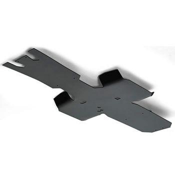 Kunststof skidplate - Outlander MAX G2