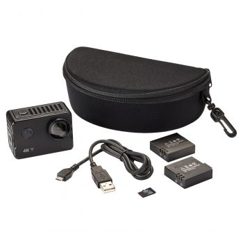 CGX3 camera